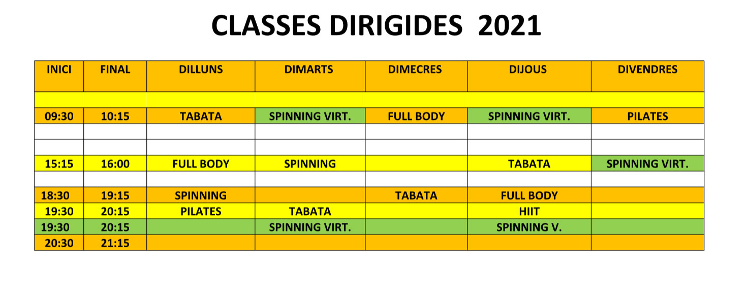 clases-2021